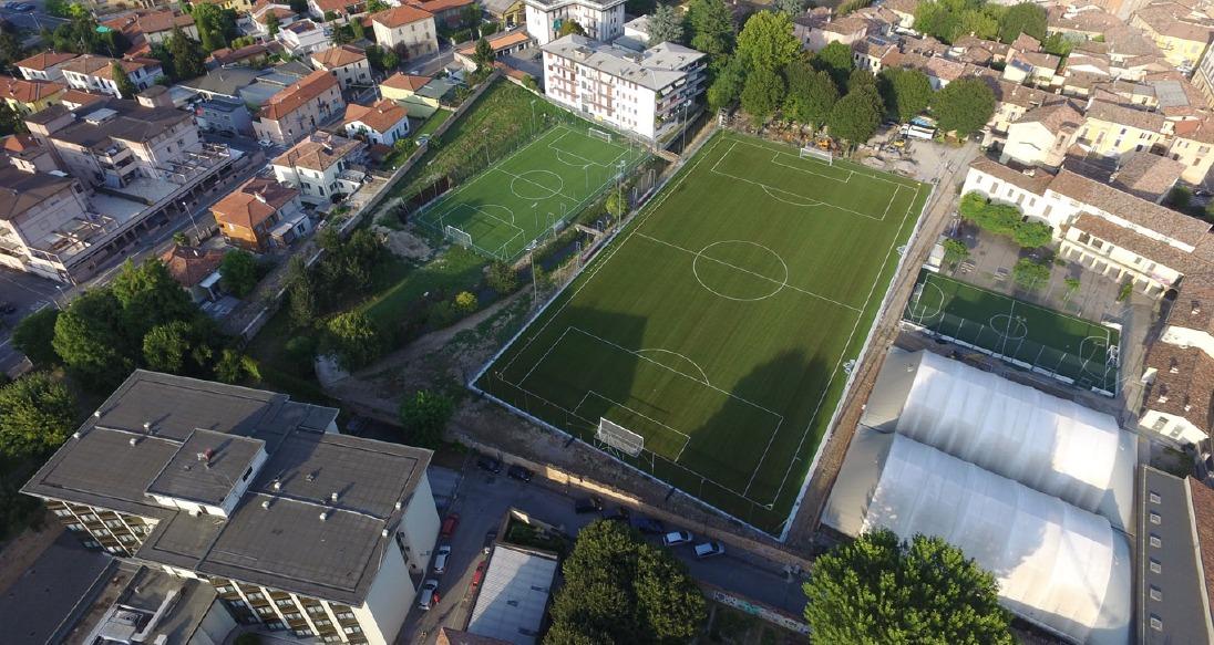 Crema News - Calcio d'élite, a Crema