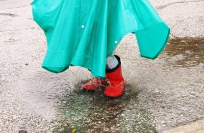 Crema News - Arriva la pioggia