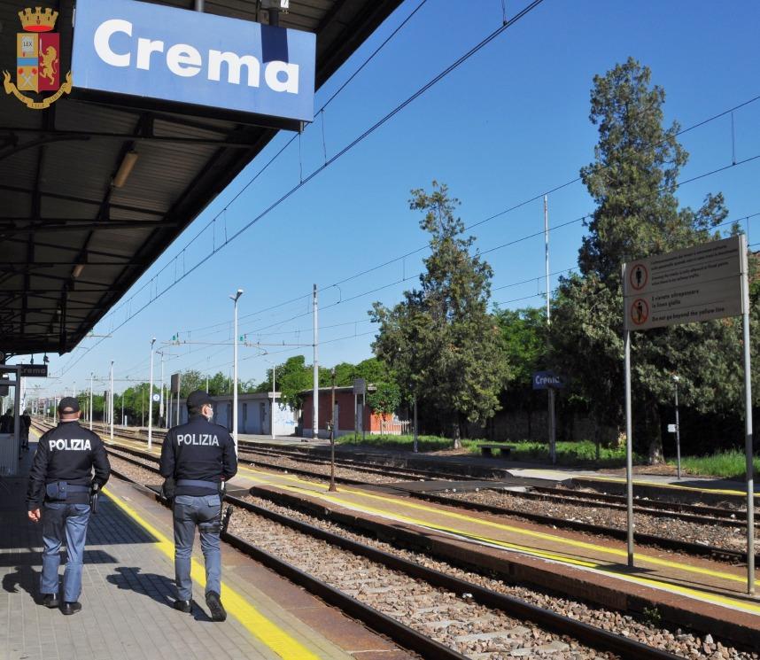 Crema News - A proposito di treni nuovi
