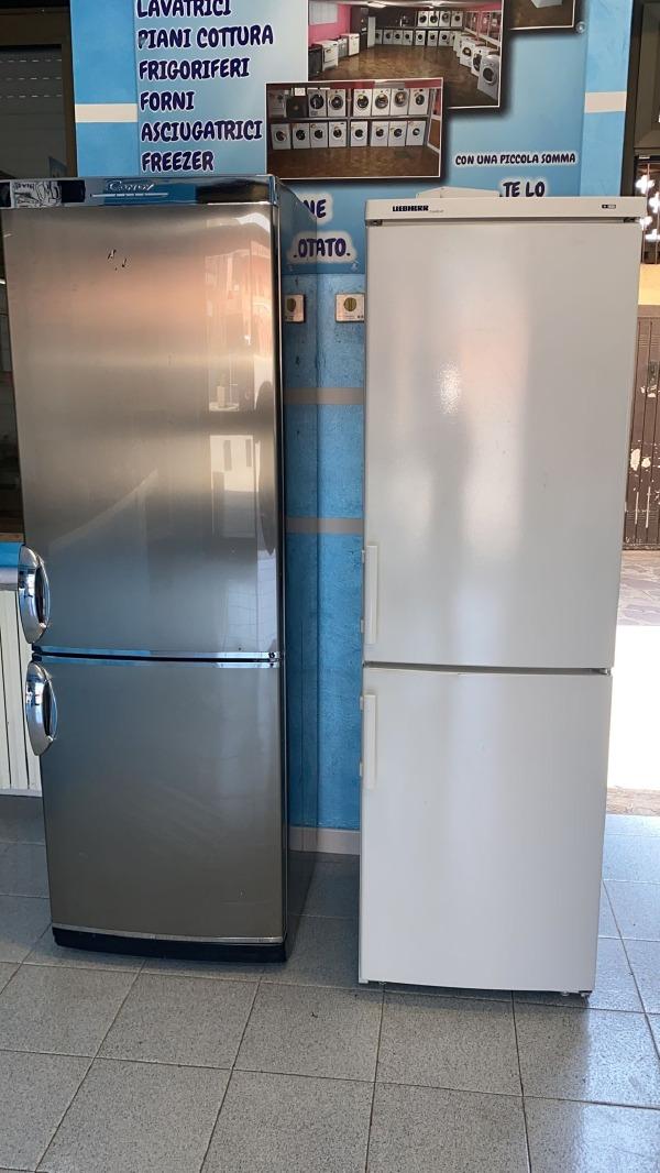 Crema News - Lavatrici e frigoriferi a partire da 100 euro