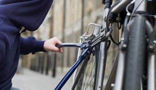 Crema News - Bici bloccata
