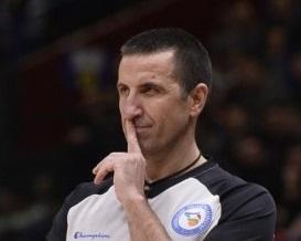 Crema News - Finale basket, l'arbitro è di Crema