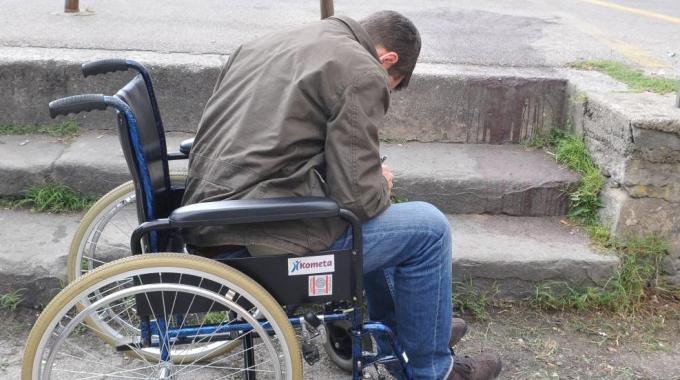 Crema News - Carissima vacanza per i disabili