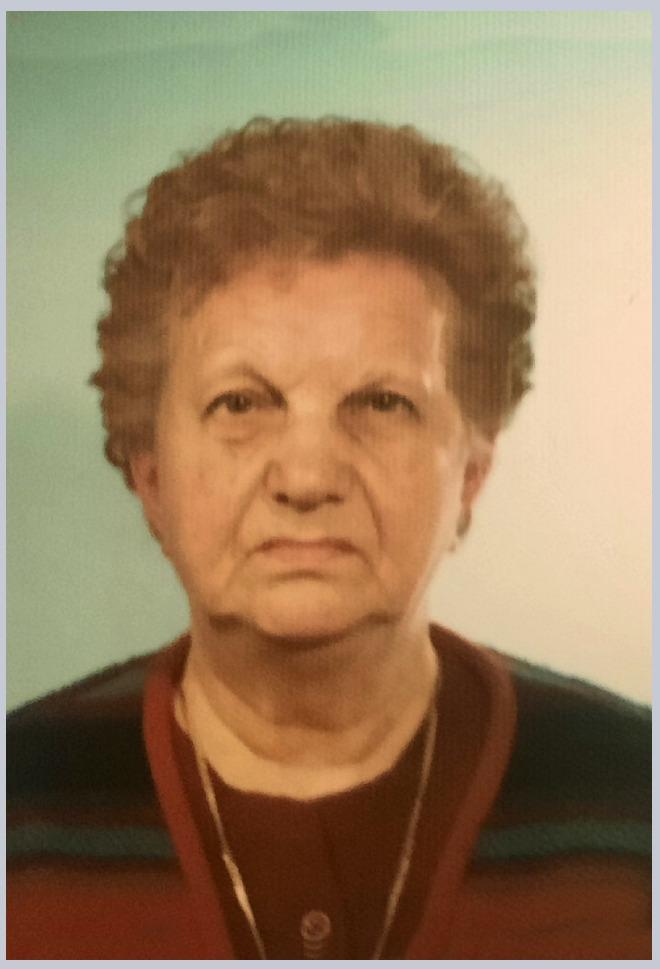 Necrologio di Clelia Mor ved. Lucini di anni 93 - Crema News: i necrologi del giorno