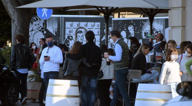 Crema News - Meno di mille nuovi casi in Italia