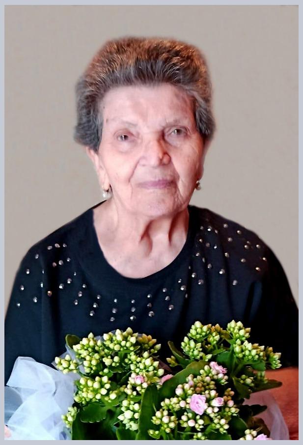 Necrologio di Caterina Ambrosini ved. Cappelletti di anni 89 - Crema News: i necrologi del giorno