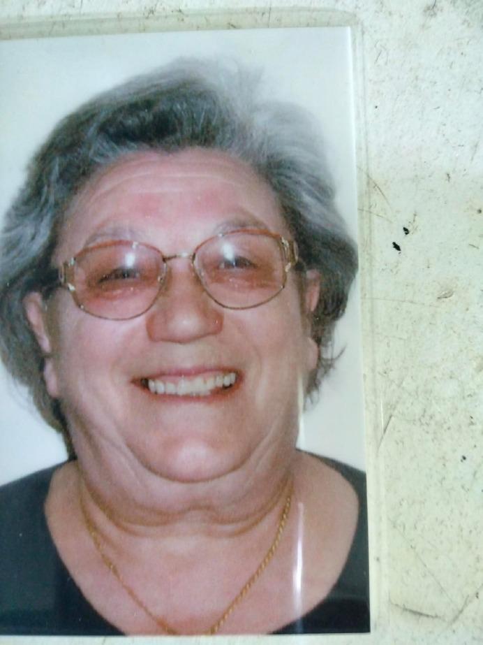 Crema News - Oggi funerali di Rina Fasoli