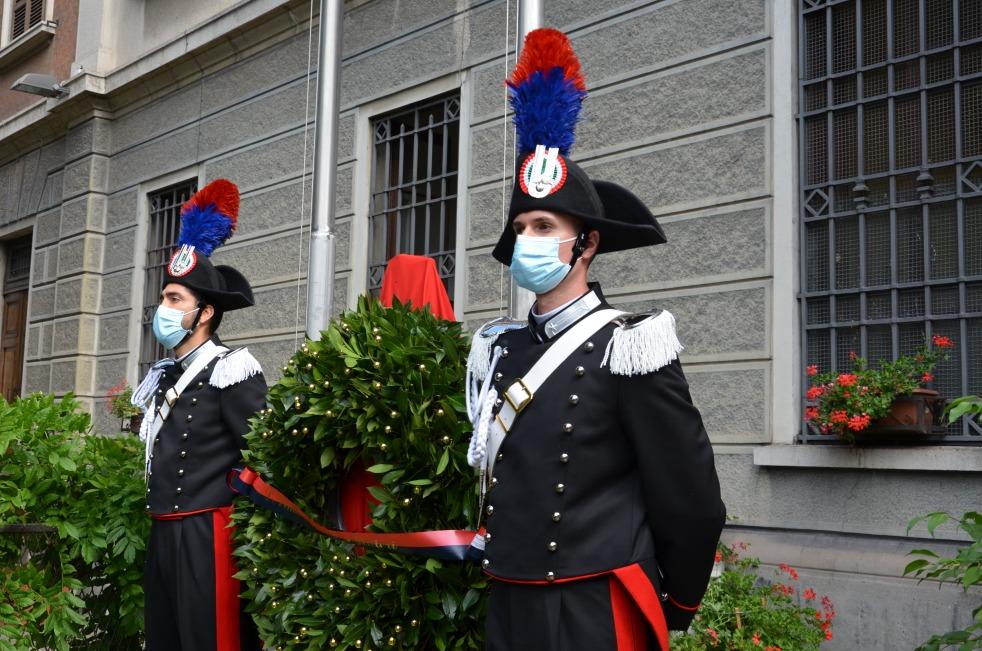 Crema News - Buon compleanno, carabinieri