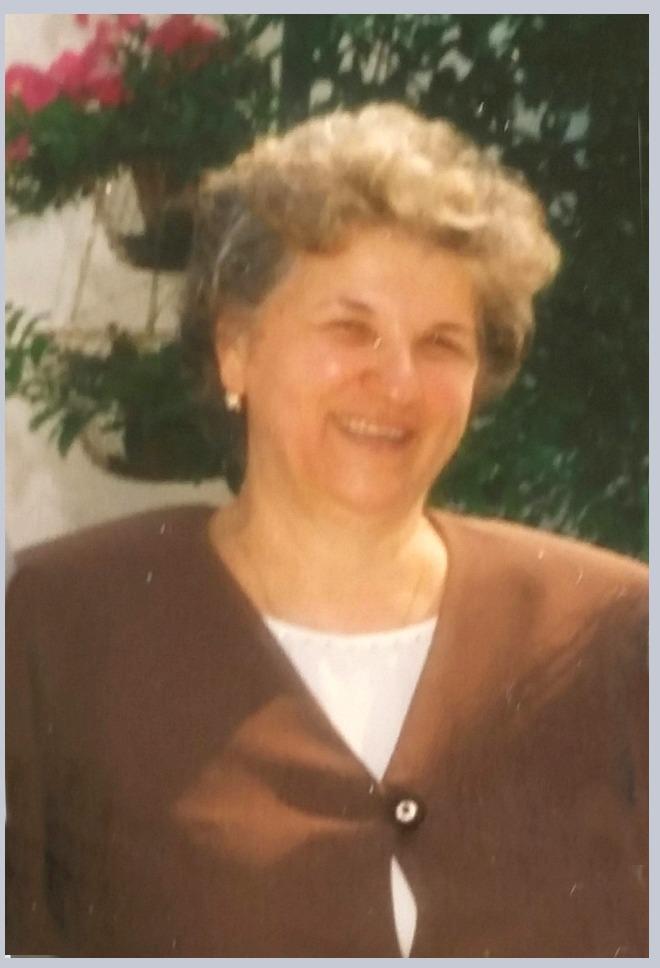 Necrologio di Maria Rutigliano ved. Grassi di anni 82 - Crema News: i necrologi del giorno