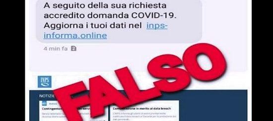 Crema News - Occhio alla falsa Inps