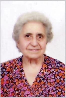 Necrologio di Angela Bolis ved. Frassino - Crema News: i necrologi del giorno
