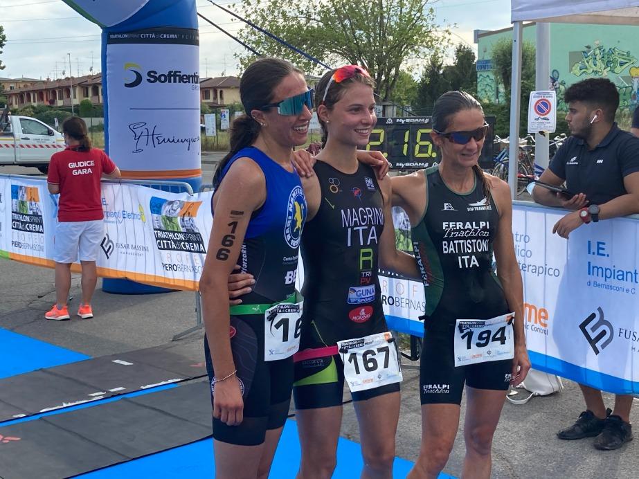 Crema News - Triathlon, un successo