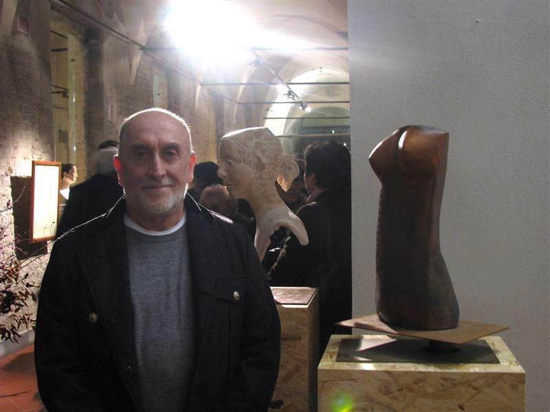 Crema News - Morto l'artista Maurizio Zurla