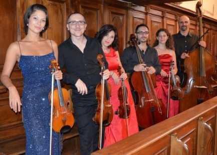Crema News - Concerto a Monte
