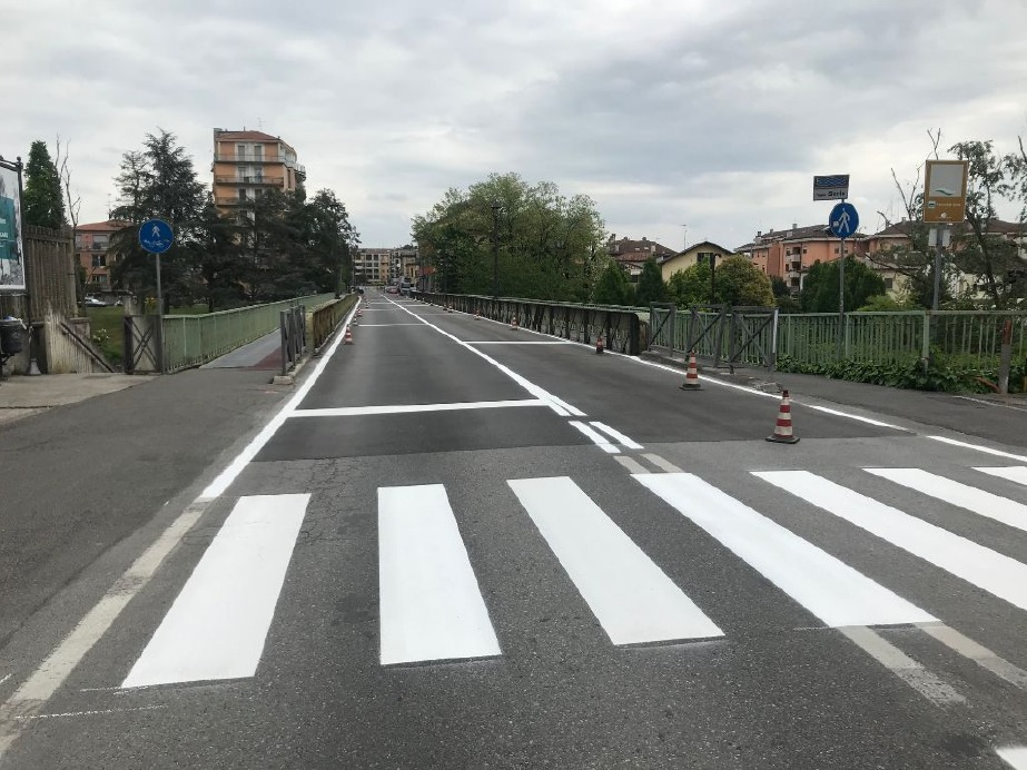 Crema News - Facciamo il ponte
