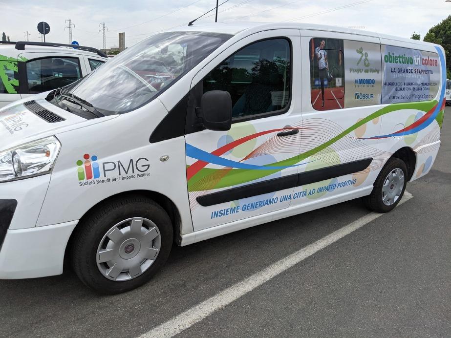 Crema News - Trasporto per i disabili