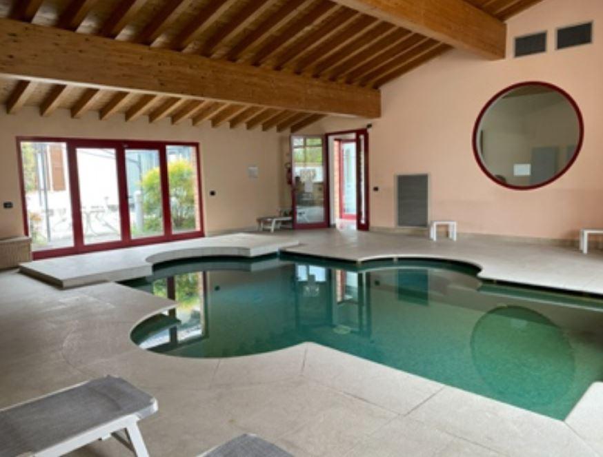 Crema News - Musica in piscina