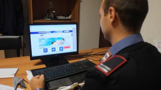 Crema News - Truffa via internet, denunciato romeno