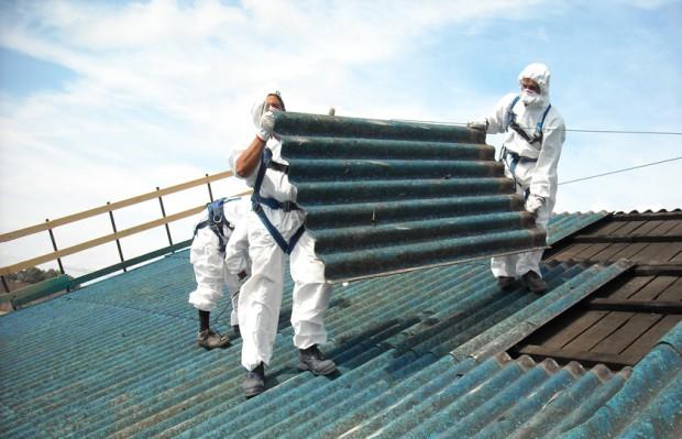 Crema News - Fondi per rimuovere l'amianto