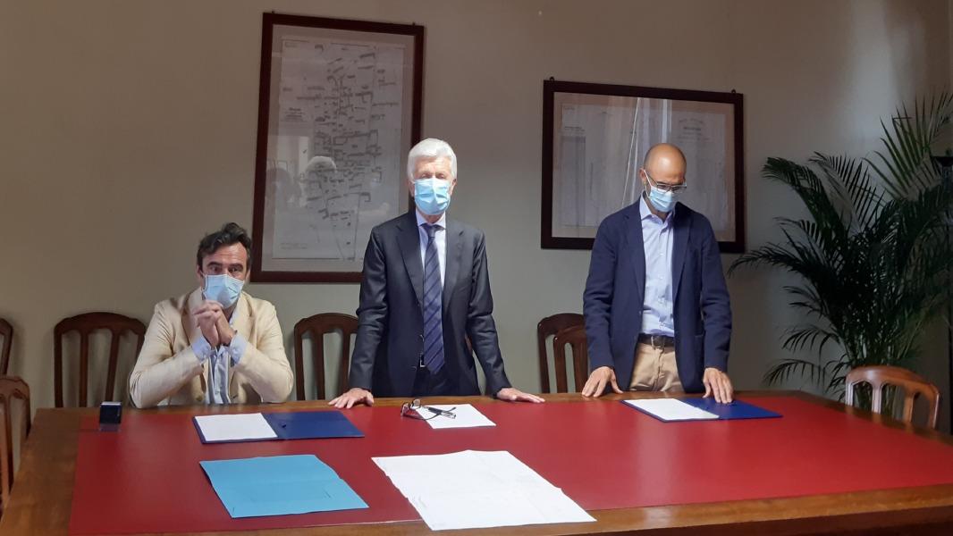 Crema News - Convenzione da 840mila euro