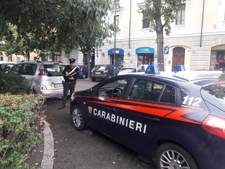 Crema News - Botte a carabinieri e fidanzata