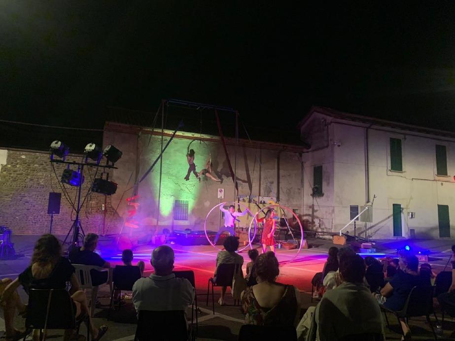 Crema News - Feste in piazza, partenza buona