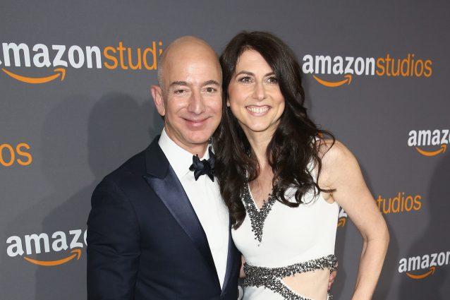 Crema News - E adesso ti scrive anche l'ex moglie di Bezos