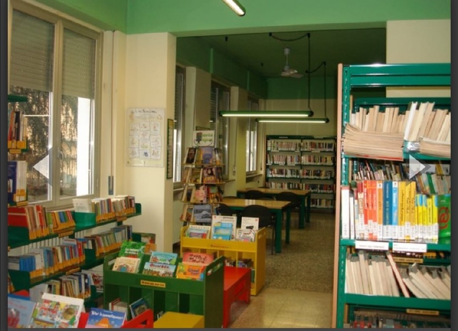 Crema News - Biblioteca chiusa
