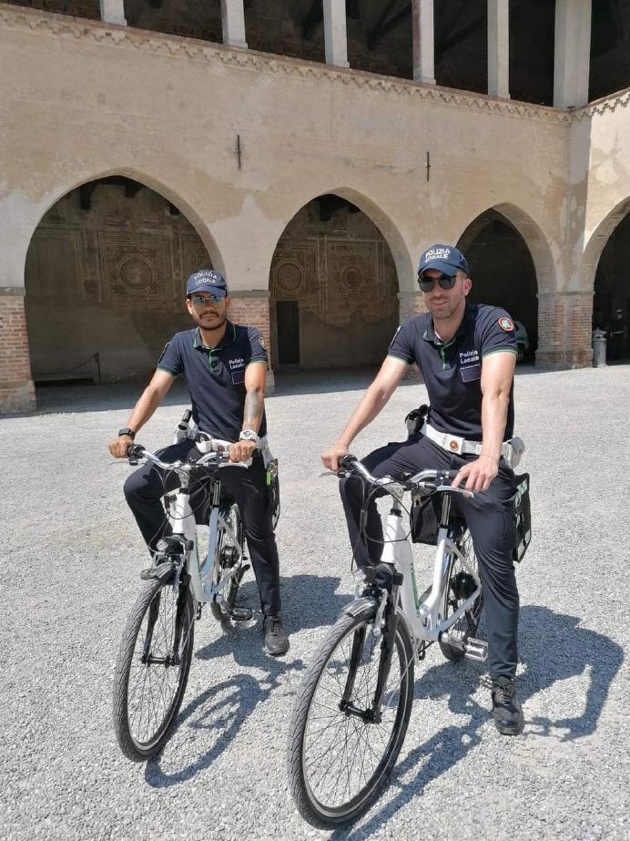 Crema News - Arrivano le bici elettriche