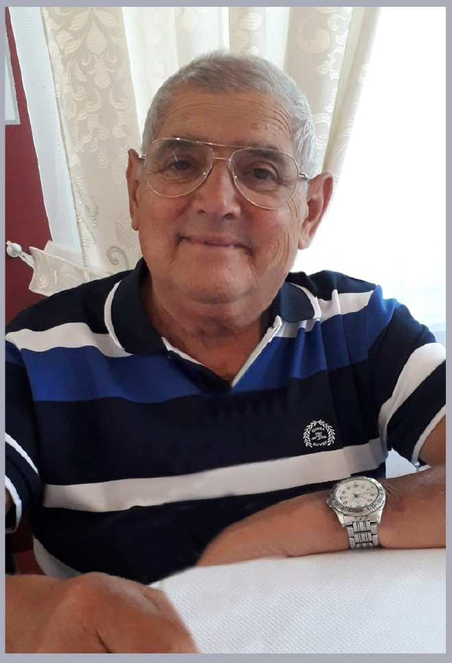Necrologio di Angelo Coggi (sacrestano di Cornaleto) di anni 77 - Crema News: i necrologi del giorno