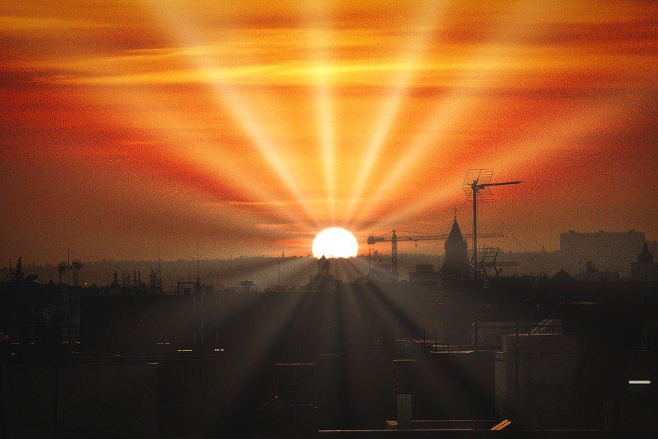 Crema News - Prevale il sole