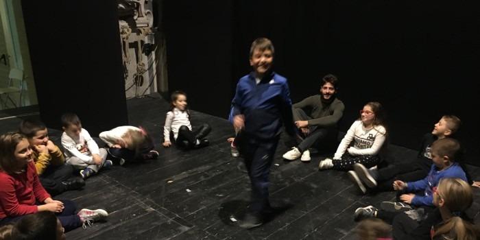 Crema News - Teatro espresso