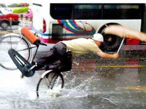 Crema News - Due incidenti con la stessa bici