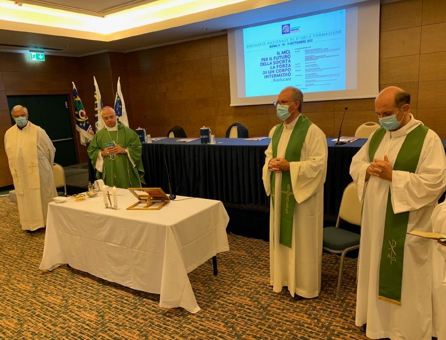 Crema News - Mcl, seminario a Roma