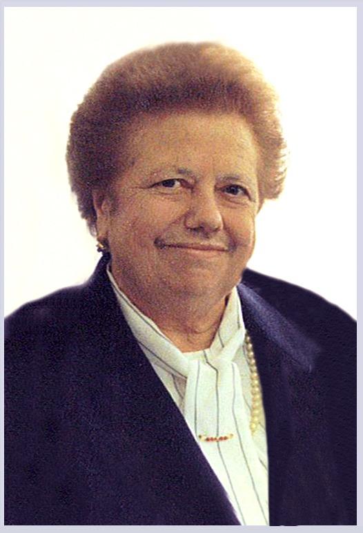 Necrologio di Egle Vavassori  in Cigognani di anni 92  - Crema News: i necrologi del giorno