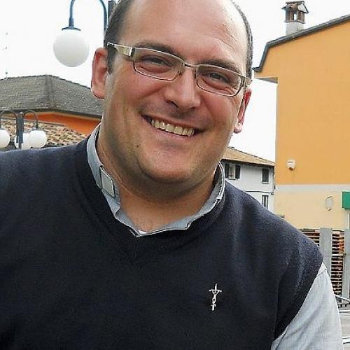 Crema News - Don Emanuele Barbieri responsabile della pastorale diocesana