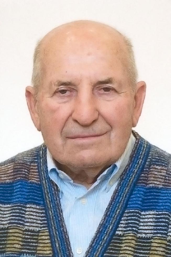 Necrologio di Walter Fortini - Crema News: i necrologi del giorno