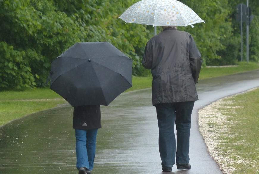 Crema News - Possibile pioggia