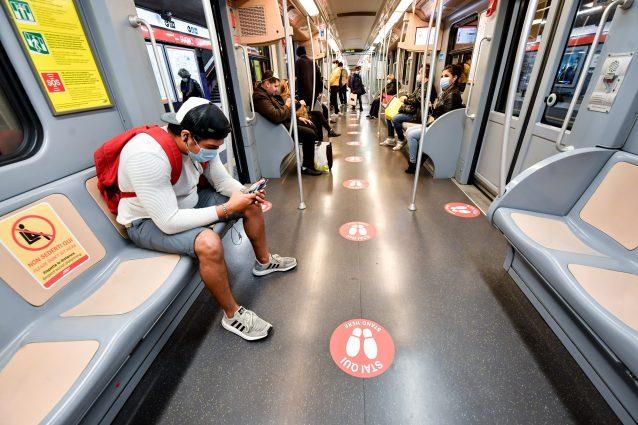 Crema News - Niente Metro fino a Paullo
