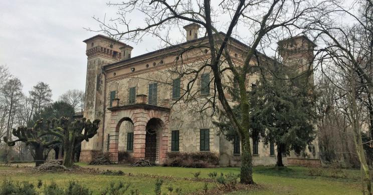 Crema News - Venduta villa Albergoni
