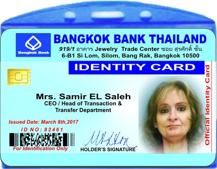 Crema News - Soldi (finti) da Bangkok