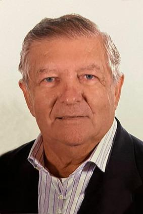 Necrologio di Gian Pietro (Pierino) Ferla di anni 74 - Crema News: i necrologi del giorno
