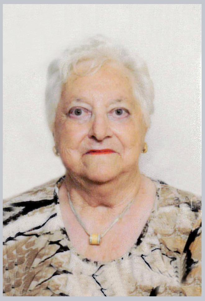 Necrologio di Caterina Emerenziana Epis ved. Pellegrini di anni 87 - Crema News: i necrologi del giorno