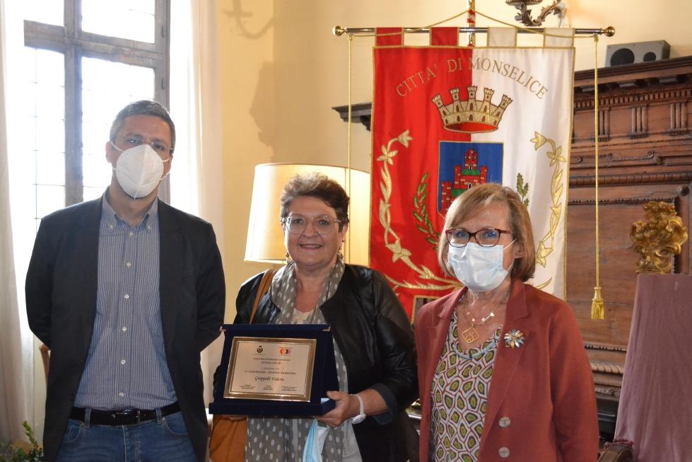 Crema News - Premio narrativa a Valeria Groppelli