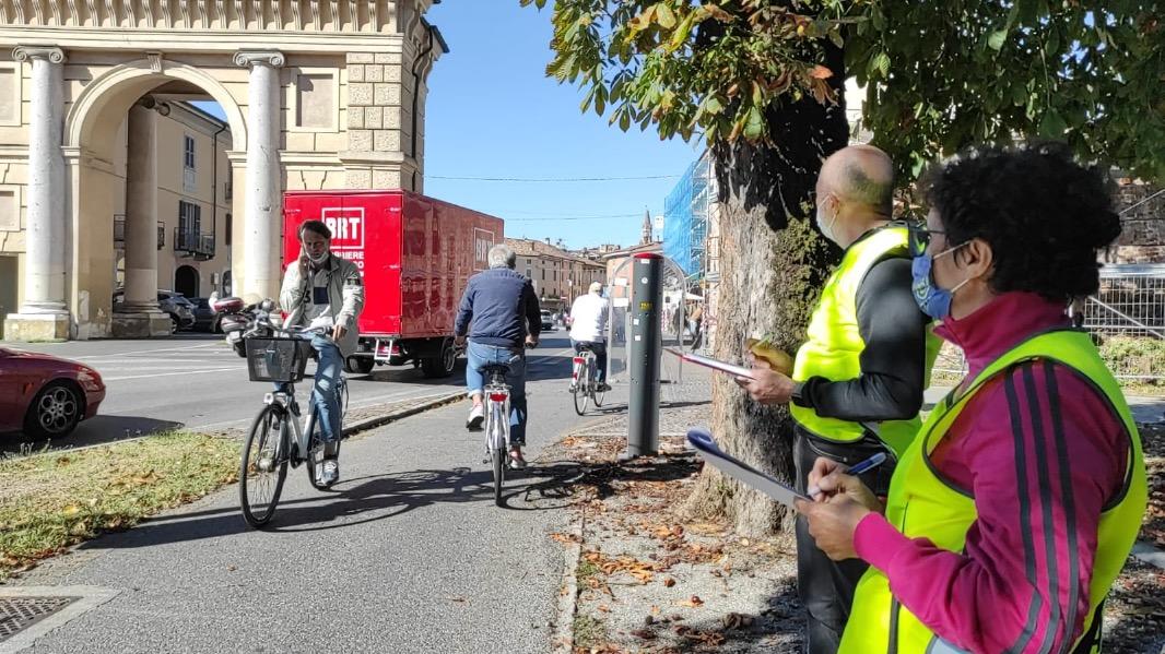 Crema News - Quante volte, ciclista?