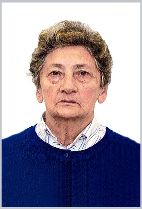Necrologio di Renata Fiorentini ved. Pasini di anni 86 - Crema News: i necrologi del giorno