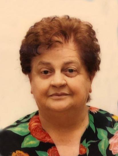 Necrologio di Ermanna Frassi ved. Parizzi di anni 82 - Crema News: i necrologi del giorno