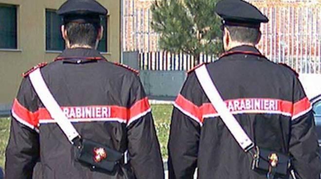 Crema News - Finti carabinieri derubano agricoltore
