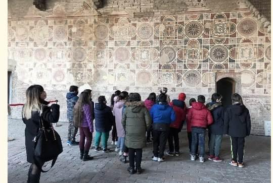 Crema News - Tornano le visite al castello