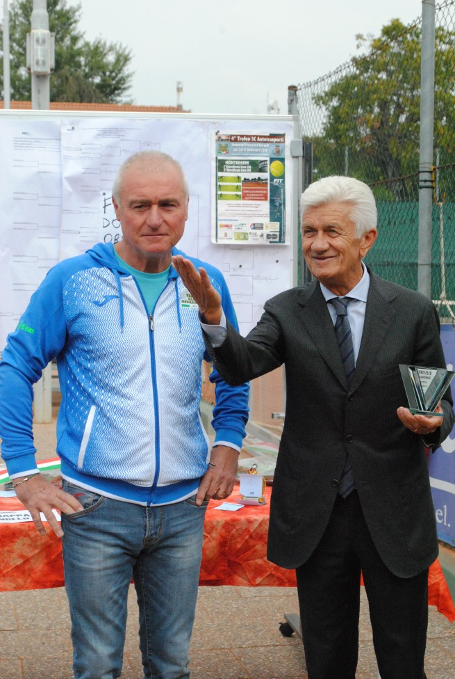 Crema News - Via al torneo di tennis